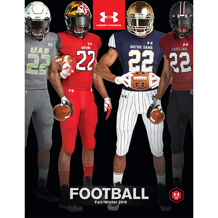 Under Armour Football Fall/Winter
