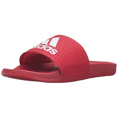 Adidas Performance Men's Adilette Cf Ultra C Athletic Sandal