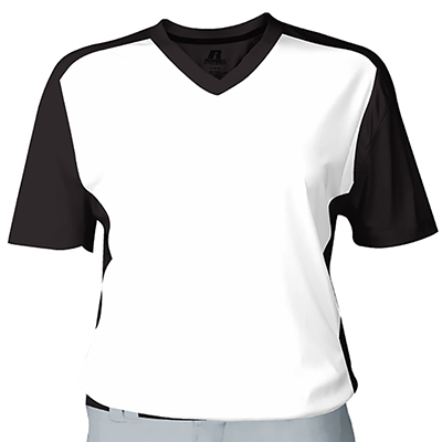 Russell Athletic V-Neck Jersey